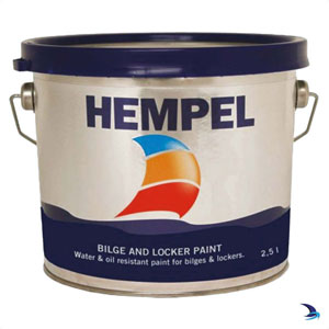 Hempel - Bilge & Locker Paint